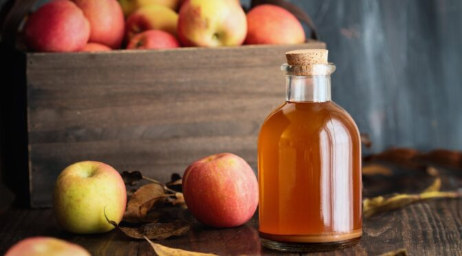 How to make homemade vinegar and surprising ways to use it